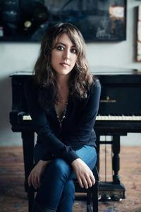 Pianist Tanya Bannister.