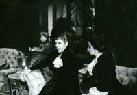 Regina Resnik, Eleanor Stever, Rosalind Elias in Barber's 'Vanessa'