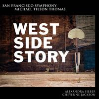 West Side Story performed by the San Francisco Symphony