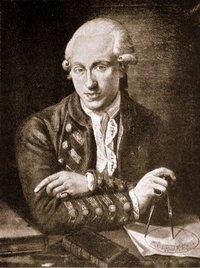 Johann Gottfried Walther.
