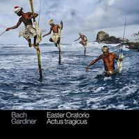 Bach's Easter Oratorio conducted by John Eliot Gardiner