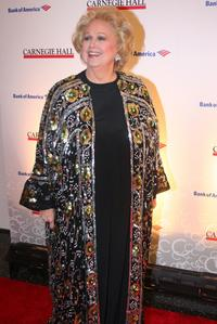 Barbara Cook in 2011.