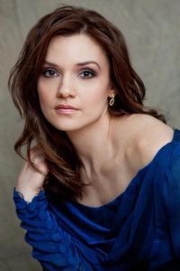 Andriana Chuchman, soprano