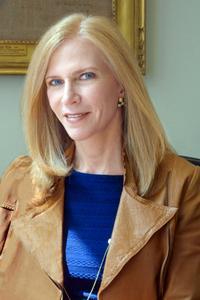 Diane Silberstein, Opera News publisher