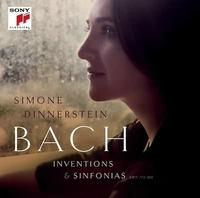 Simone Dinnerstein Plays Bach Inventions