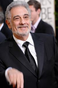 Placido Doming