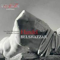 Handel's 'Belshazzar' by Les Arts Florissants