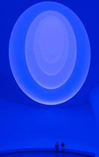 James Turrell, Aten Reign, 2013