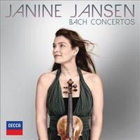 Violin Concerto No. 2 in E Major, BWV 1042: I. Allegro Janine Jansen