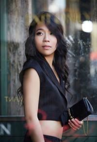 Joyce Yang, pianist