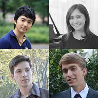 Shen Yiwen, Sayo Kosugi (Aya Watanabe), Alexander Liebermann, Ross S. Griffey (Vivian Griffey)