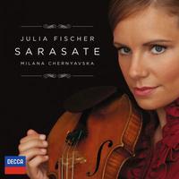 Julia Fischer plays Pablo de Sarasate