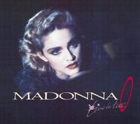 'Live to Tell' by Madonna