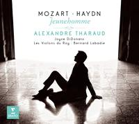 Piano Concerto No. 9 in E-flat Major by Alexandre Tharaud