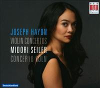 Midori Seiler plays Haydn