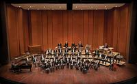Michigan State University College of Music's Wind Symphony.