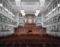 2007 Schoenstein at Schermerhorn Symphony Center in Nashville.