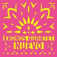 Kronos Quartet's 'Nuevo' (2002)