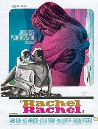 Movie poster for 'Rachel Rachel' (1968)