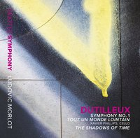 'Seattle Symphony | Ludovic Morlot: Henri Dutilleux'