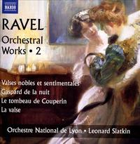 Orchestre National de Lyon Plays Maurice Ravel