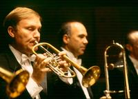 Philip Smith, New York Philharmonic principal trumpet