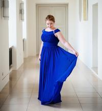 Tara Erraught, mezzo-soprano