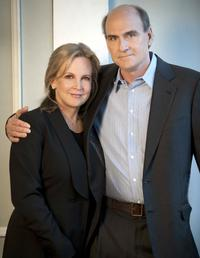 Caroline Taylor and husband singer James Taylor
