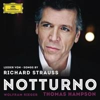 Thomas Hampson's 'Notturno'