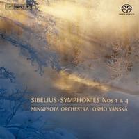 Osmo Vanska, Minnesota Orchestra play Sibelius Symphonies