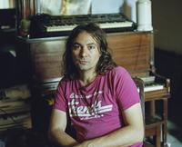 Adam Granduciel, frontman for <em>The War on Drugs</em>
