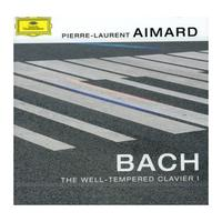 Bach: The Well-Tempered Clavier I / Aimard Bach / Aimard,Pierre-laurent