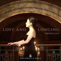 Yoonie Han's 'Love and Longing'
