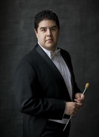 Tito Muñoz, conductor