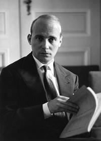 Composer Hans Werner Henze in 1960