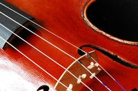 ViolinFest: A Month of Violins on WQXR