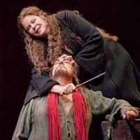 Susan Graham and Plácido Domingo in Gluck's Iphigénie en Tauride