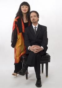 Cellist David Finckel & Pianist Wu Han