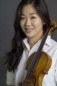 Kristin Lee, violin