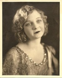 Ina Ray Hutton in her teens