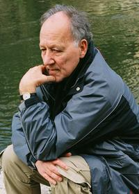 Director Werner Herzog