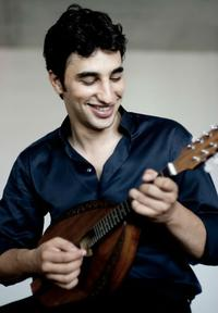 Avi Avital, mandolinist