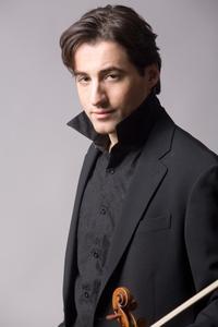 Philippe Quint, violinist
