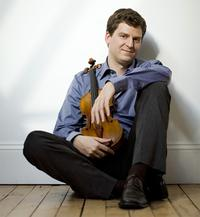 James Ehnes, violinist