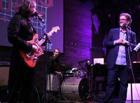 Kurt Andersen, Franchesca Ramsey, and Sean Lennon