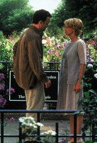 Tom Hanks and Meg Ryan in 'You've Got Mail'