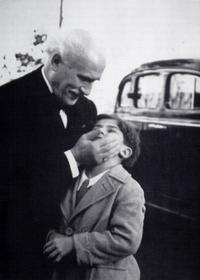 Arturo and Walfredo Toscanini