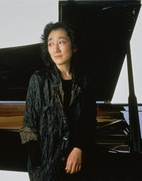 Mitsuko Uchida, piano