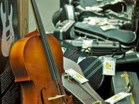 WQXR Instrument Drive Donations
