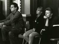 Philip Glass, Twyla Tharp and David Bowie
